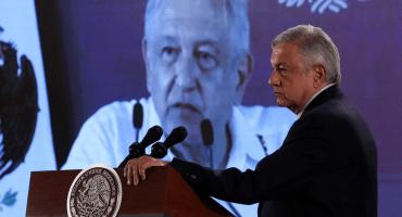 8 momentos que pusieron en jaque al primer año de gobierno de AMLO