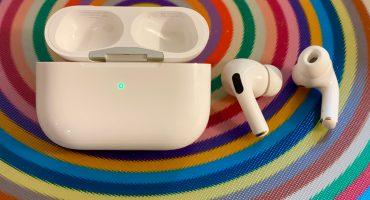 AirPods Pro: Los audífonos más inteligentes del mercado