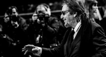 A Al Pacino le gusta actuar en películas malas para hacerlas mejores