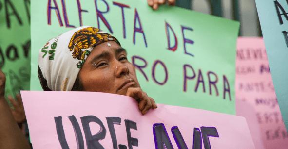 Gobierno de CDMX decreta Alerta de Violencia de Género, tras protestas en la capital
