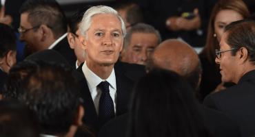 Tras secuestro en el Nevado de Toluca, Alfredo del Mazo dice que reforzará la vigilancia
