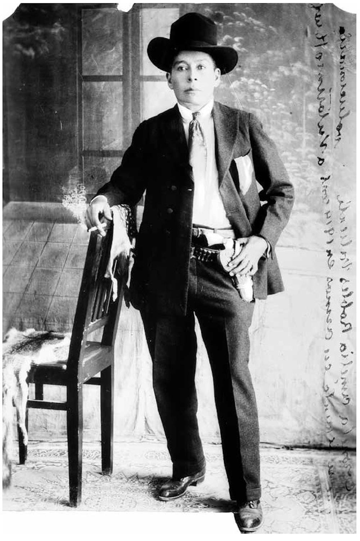 Amelio-Robles-Revolución-mexicana-1910
