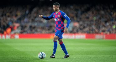 Así es como el Barcelona piensa 'blindar' a Ansu Fati