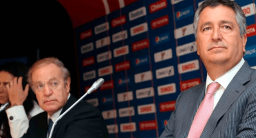 Directivos, exjugadores, clubes: Así reaccionó el mundo del futbol a la muerte de Jorge Vergara