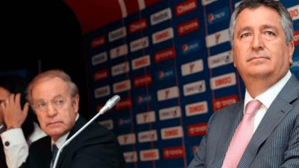 Directivos, exjugadores, afición: Así reaccionó el mundo del futbol a la muerte de Jorge Vergara