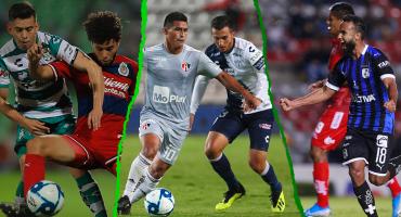 Todo lo que tienes que saber de los Octavos de Final de la Copa MX