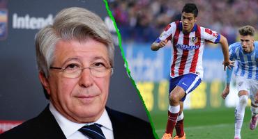 Ay, Atleti: Atlético de Madrid aceptó estar arrepentido por dejar ir a Raúl Jiménez