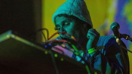 ¡Avey Tare de Animal Collective acaba de lanzar tres nuevas rolas y anunció un nuevo EP!