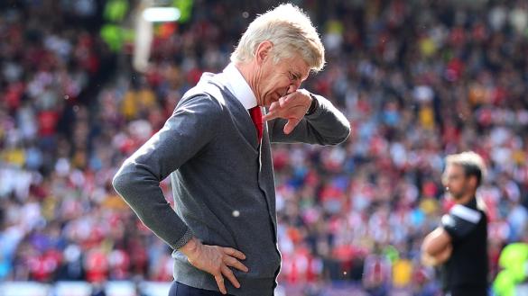 Siempre no: Bayern Múnich descarta a Arsène Wenger como su nuevo DT