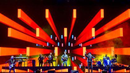 ¡Beck lanzó tres nuevas rolas grabadas en las sesiones del estudio Paisley Park de Prince!