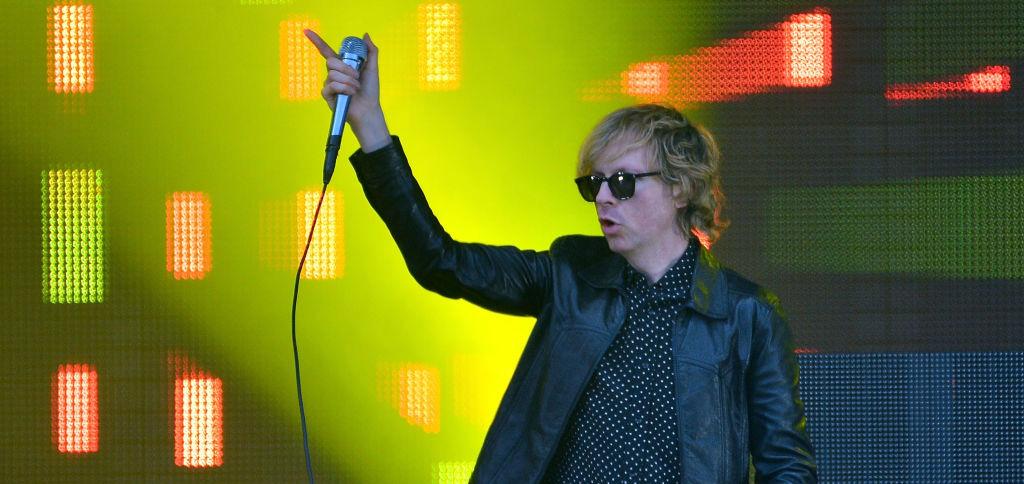 Bajonazo: Beck teme que casi toda su discografía fue destruída en el incendio de Universal