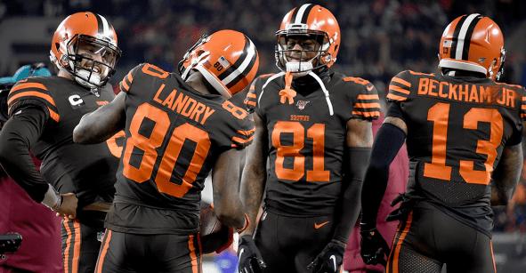 ¿Adiós Mason Rudolph? Browns cortaron racha de victorias de los Steelers