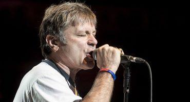 Atención fans de Iron Maiden: Bruce Dickinson dará conferencia en la CDMX