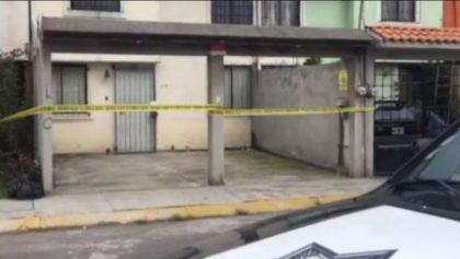 Hallan 3 cuerpos en casa de presunto feminicida; FGEM ofrece recompensa por su detención