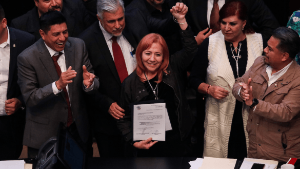 CIDH-Rosario-Piedra-Ibarra-Querétaro-gobernador