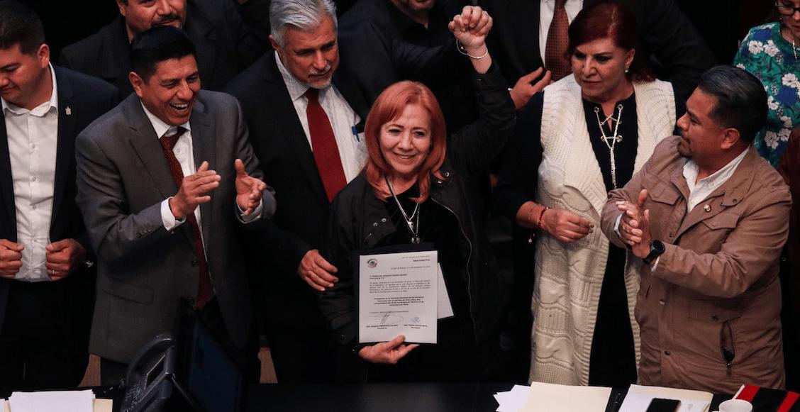 Gobernador de Querétaro desconocerá recomendaciones de la CNDH
