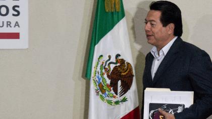Diputados ahorraron 140 mdp gracias a austeridad, presume Mario Delgado