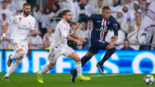 """Califican la llegada de Mbappé al Real Madrid como """"un fichaje ineludible"""""""