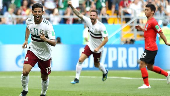 """Carlos Vela no """"odia"""" ni le cierra las puertas a la Selección Mexicana"""