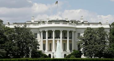 Le cierran la Casa Blanca a Trump: Un avión provoca alerta en este recinto y el Capitolio