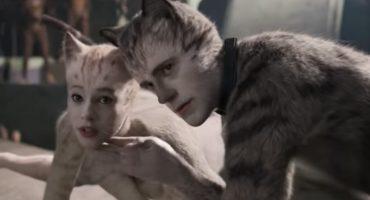 La próxima adaptación de 'Cats' lanza nuevo tráiler y se reivindica con los fanáticos de la obra
