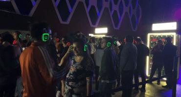 Mashup épico: Bronco y Fobia juntos en un Silent Concert en México