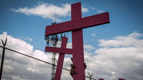 #CruzadaConNosotras: La iniciativa de El Día Después para visibilizar los feminicidios