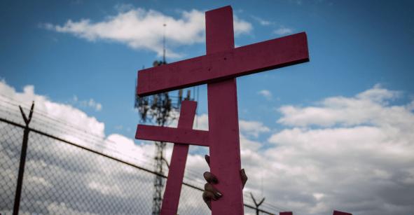 166 mujeres desaparecidas en Puebla y Barbosa se enoja con reportera que le pregunta