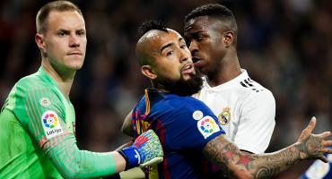 Ahora sí: Definen horario para El Clásico en el Camp Nou