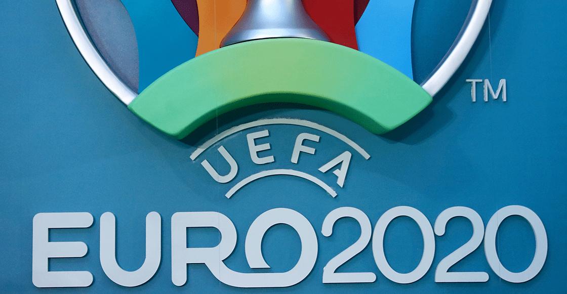 ¡Todo listo! Definieron los bombos para el sorteo de la Euro 2020