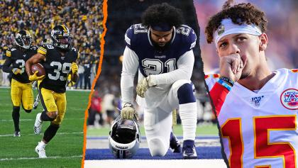 Volvió 'Fitzmagic', el peor Elliott y ya no hay invictos: 7 puntos para resumir la Semana 10 de la NFL