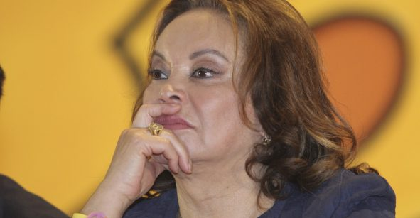 Elba Esther Gordillo se libra de pagarle al SAT (otra vez); ahora fueron 16 mdp