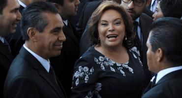 Grupo del yerno de Gordillo presume que ya cumple requisitos para ser partido político