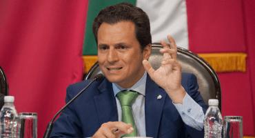 Otro revés para Lozoya: Rechazan amparo del exdirector de Pemex contra orden de aprehensión