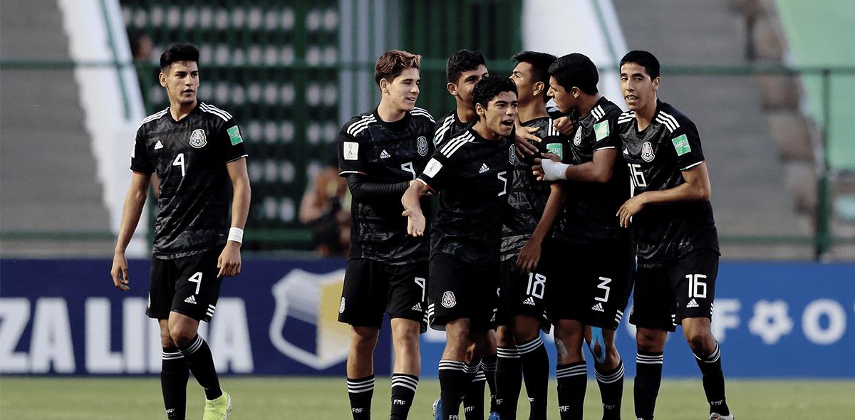 ¿Cuándo, cómo y dónde ver EN VIVO el México vs Brasil de la final del Mundial Sub-17?