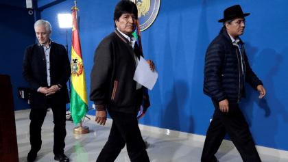 La OEA rechaza