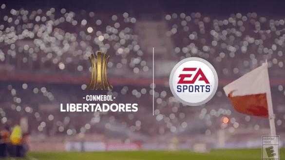 ¡FIFA 20 contará con la Copa Libertadores a partir de marzo del 2020!
