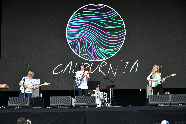 Calpurnia, la banda del protagonista de Stranger Things Finn Wolfhard, anuncia su separación