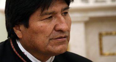Congreso de Bolivia acuerda convocar a elecciones presidenciales; Evo Morales no podrá candidatearse
