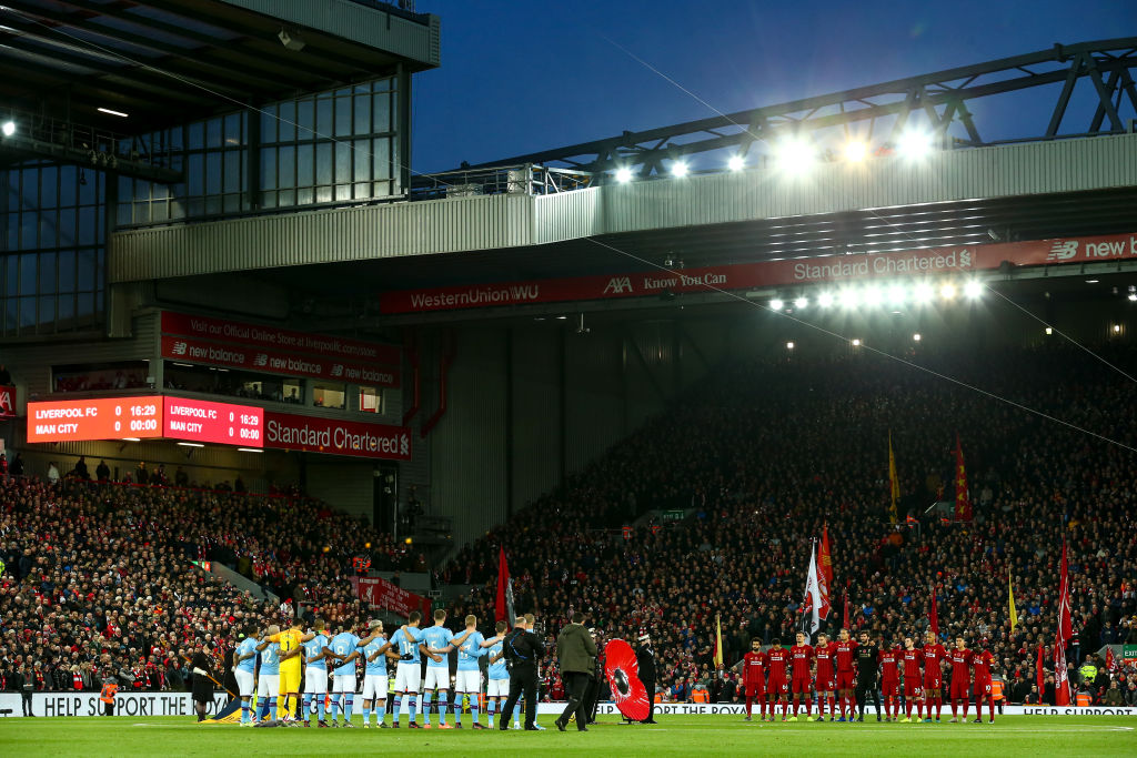 """Son demasiado buenos para andar llorando"": Mourinho criticó al Manchester City"