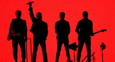 U2 está de regreso con el sencillo