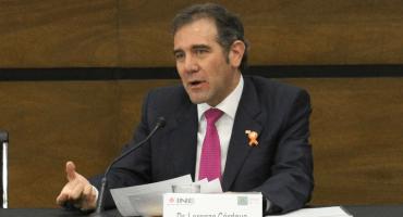 Diputados de Morena, PT, PES y PVEM van por la Presidencia del INE