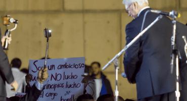 ¿Y eso? Jaime Bonilla cancela primer evento como gobernador de Baja California
