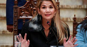 Gobierno de Añez intentará reducir tensión diplomática... pero sólo con España