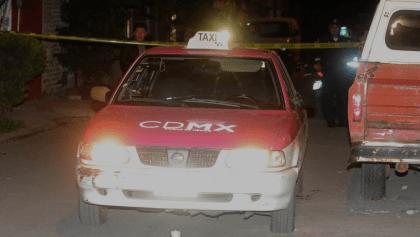 Joven denuncia a taxista por violación: el chofer le arrojó cerveza para que nadie le creyera