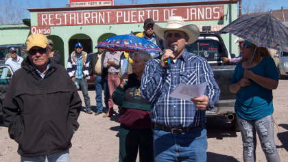 ¿Quién es Julián LeBarón y por qué su familia ha sido víctima de ataques?