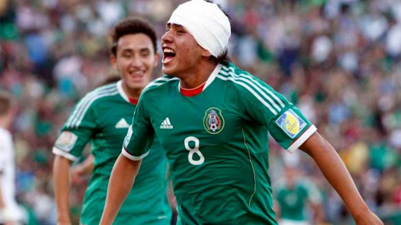 """""""Malas decisiones"""": Julio Gómez explicó que le pasó después del Mundial Sub-17"""