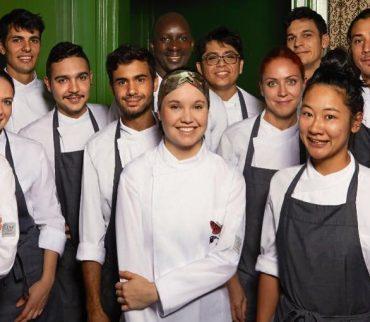 ¡Karime López se convierte en la primera chef mexicana en conseguir una estrella Michelin!