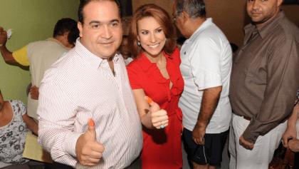 Orden de aprehensión contra Karime Macías fue