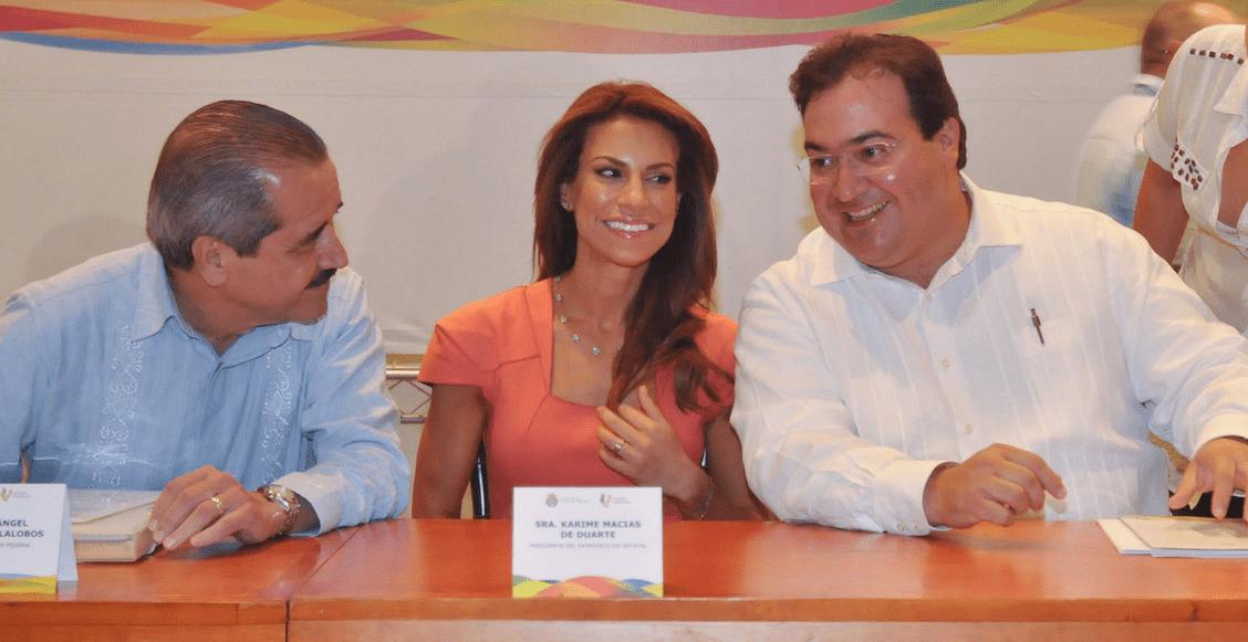 Karime-Macías-comunicado-defensa-javier-duarte